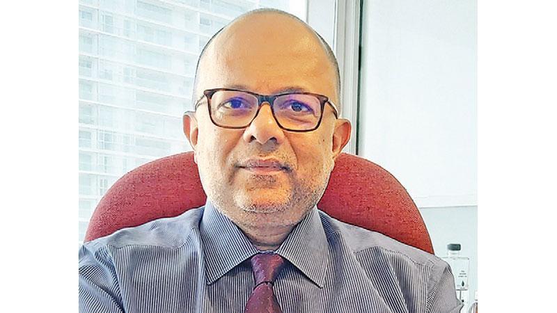 Malik Wickramanayake