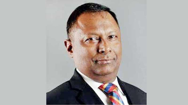 Suresh Subramanium