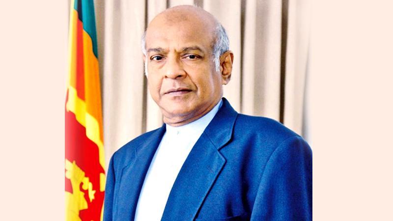 Prof. Sudharshan Seneviratne