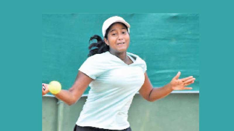 Savini Jayasuriya