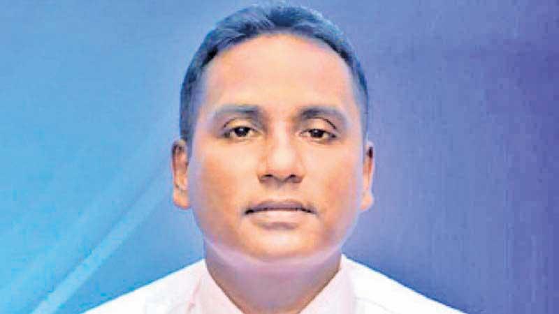 H.L Krishantha