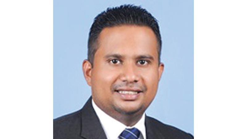Rajith Perera