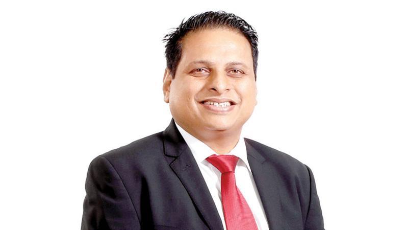Ranil Dissanayake, Assistant General Manager , Branch Credit, Seylan Bank