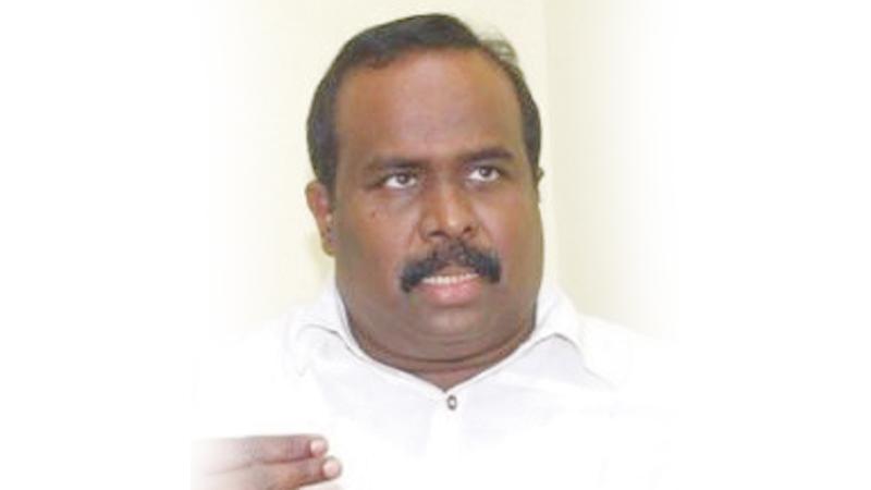 Selvam Adaikalanathan
