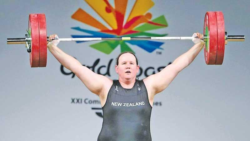 Female athletes told to shut-up - Sunday Observer