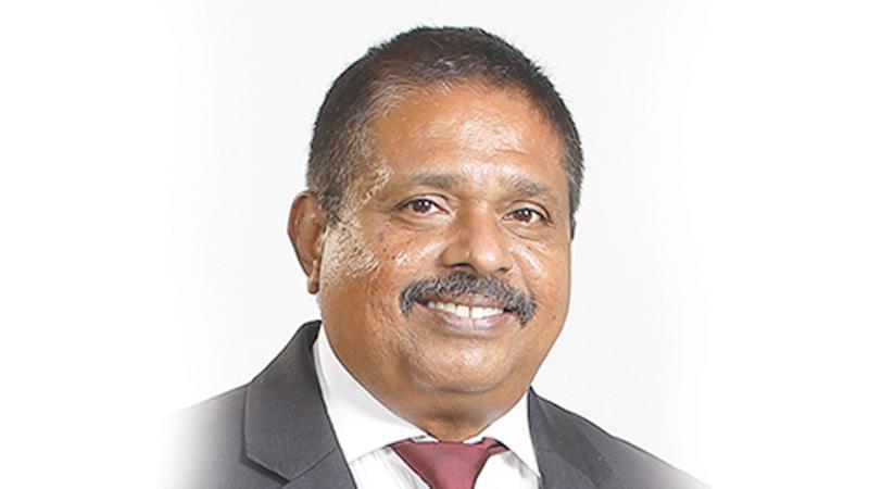 Malraj Balapitiya