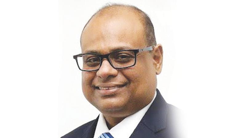 MD Suren Goonawardene