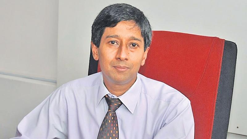 Dr. Anuruddha Padeniya