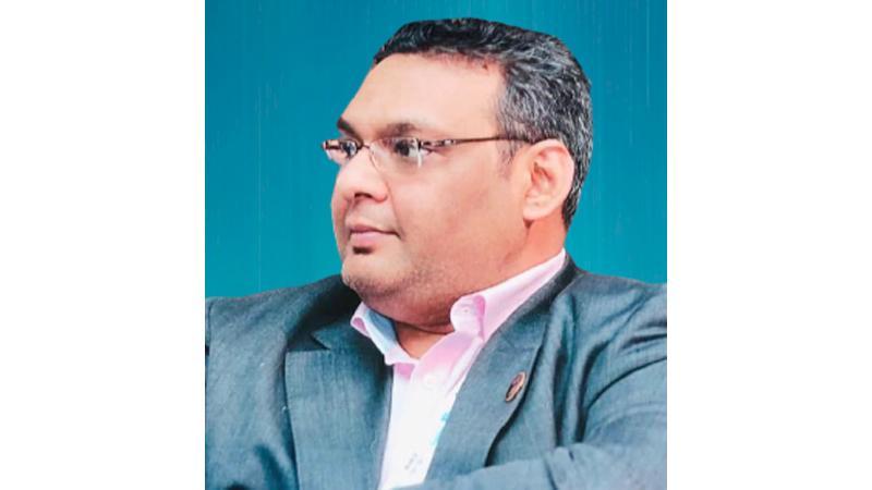 Vishal Amin