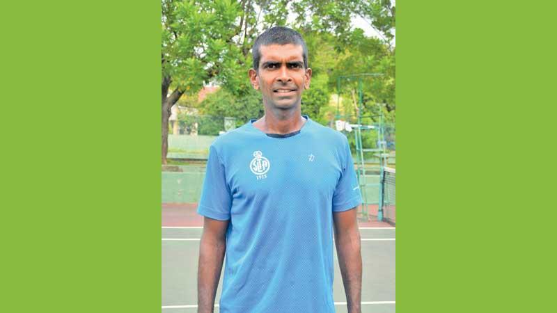 Ranouk Wijemanne (Pic by Ranjith Asanka)
