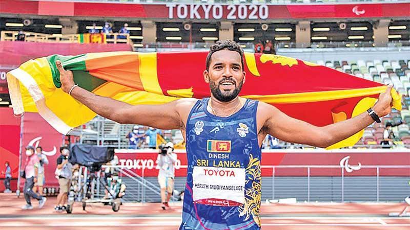 Dinesh Priyantha Herath