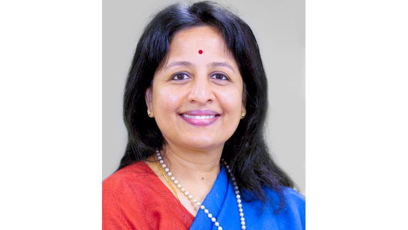 Srimathi Shivashankar (Corporate Vice President HCL Technologies)