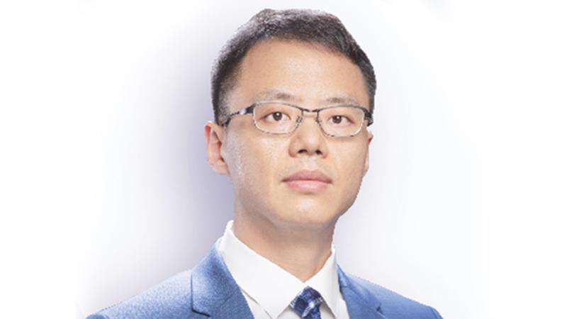 Gary Lu