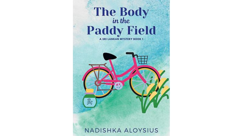 Front cover: The Body in the Paddy Field
