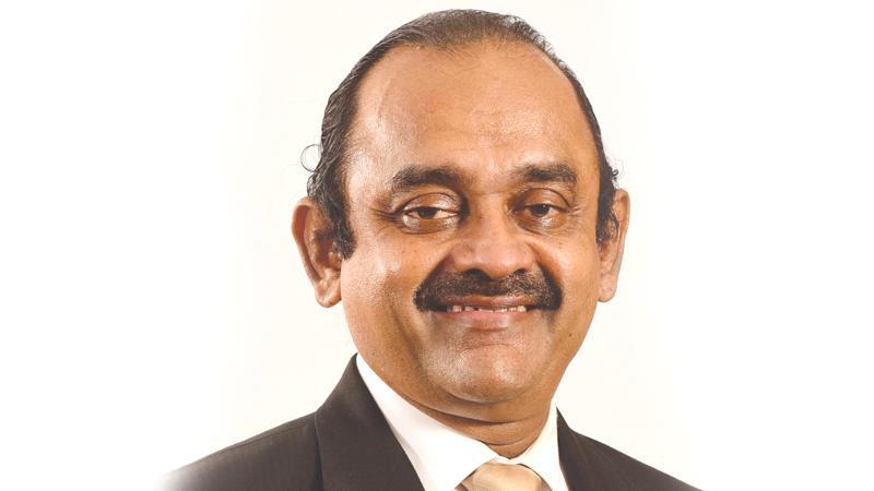 Chairman Sujeewa Rajapakse