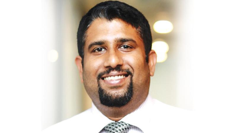 CTO Sanjeewa Dannangoda