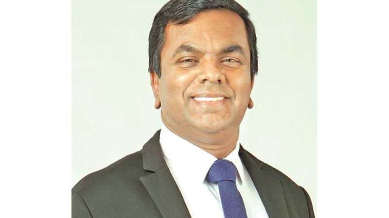W.N.P. Surawimala Senior Deputy General Manager